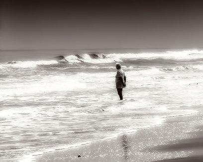 Leslie Coston, Rehoboth Beach Delaware