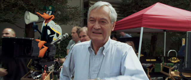 Image result for roger corman looney tunes back in action