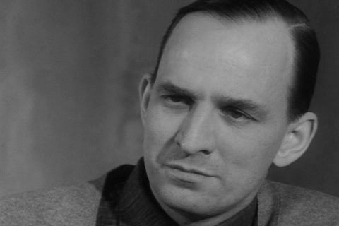 Image result for bergman silence