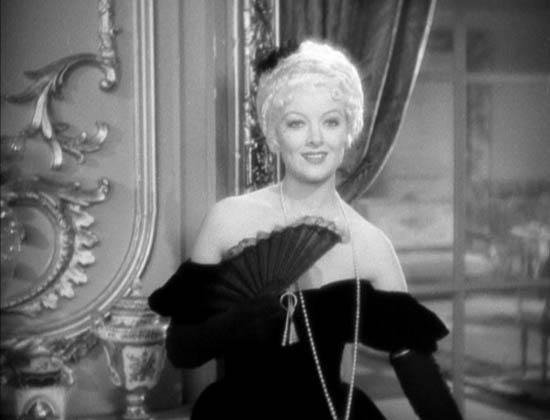 Image result for love me tonight 1932 myrna loy
