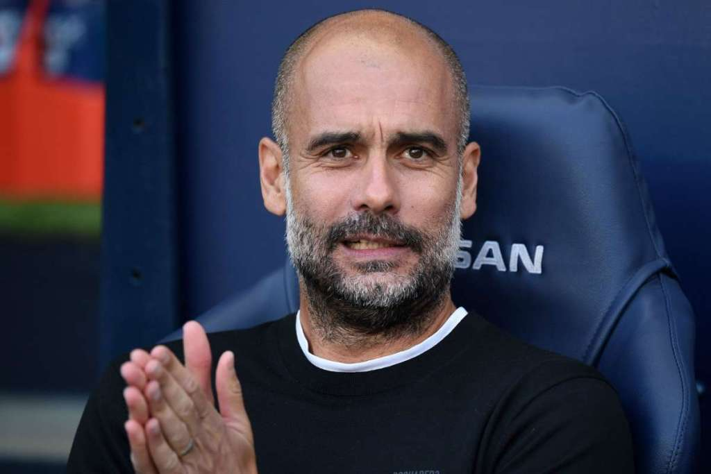 pep guardiola to extend contract man city deepersport