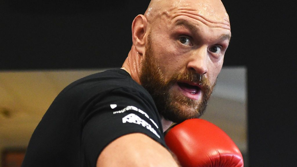tyson fury usyk deepersport