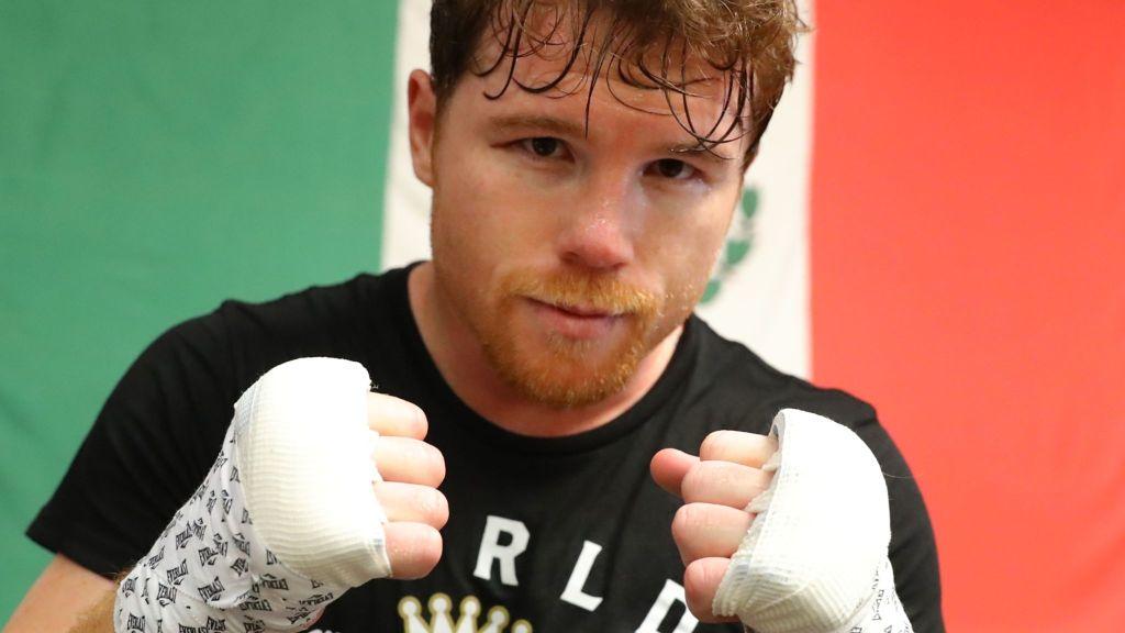 canelo alvarez boxing divinity deepersport