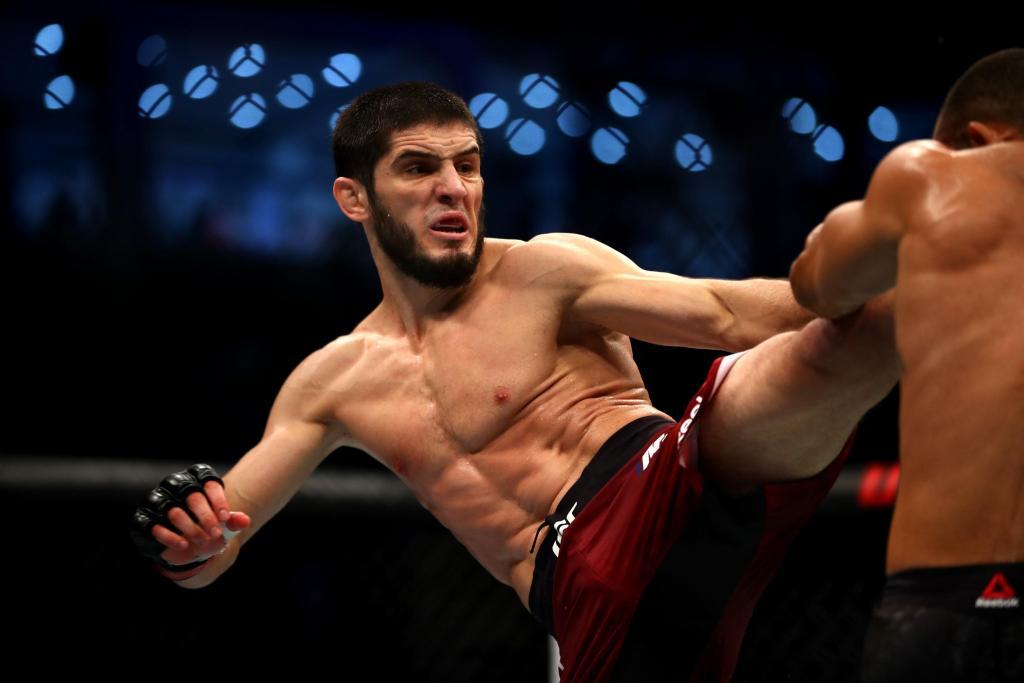 islam makhachev UFC 259 deepersport