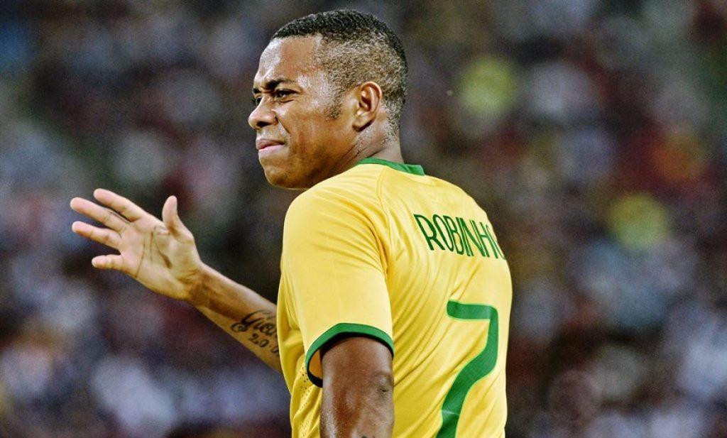 robinho rape case milan court deepersport