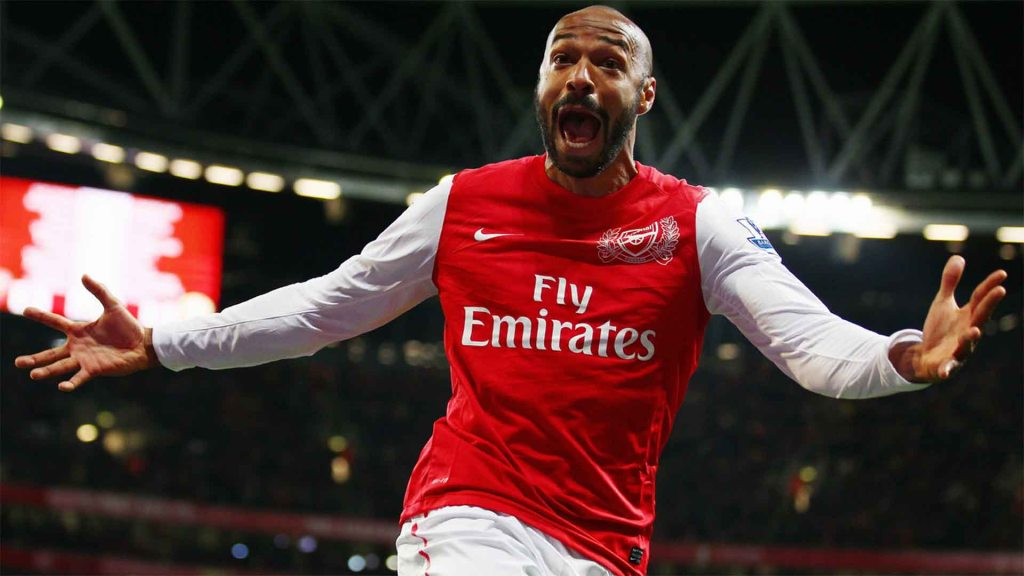 thierry henry best signings epl deepersport