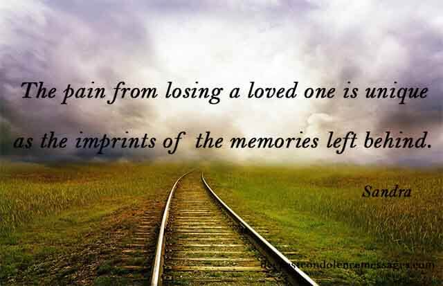 90 Sympathy Quotes - Find the right words in this moment of ...