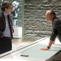 'RoboCop' Interview: Michael Keaton Recalls Batsuit Challenges
