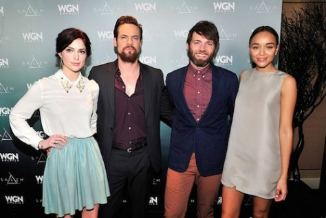 Jerod Harris/Getty Images for WGN America