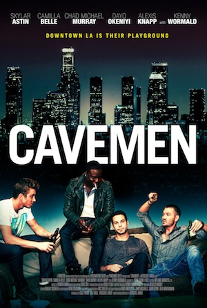 Cavemen (Well Go USA)