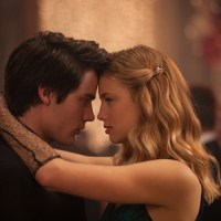 Dominic Sherwood's Vampire Academy Role Shaped Through Audition Process