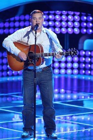 The Voice - Season 6 (NBC, Tyler Golden)
