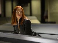 Scarlett Johansson on Black Widow's 'Winter Soldier' Transformation