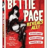 'Bettie Page Reveals All' Bares Documentary Soul On DVD