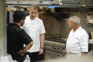 Kitchen Nightmares Pantaleone S Full Episode