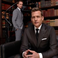 """Suits"" Actor Gabriel Macht On Harvey Specter And The ""Silent Suspender"""