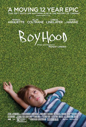 Boyhood - (IFC Films)