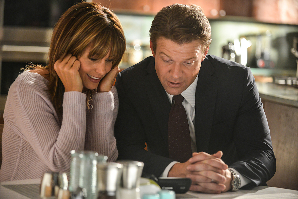 Matt Passmore Has 'Satisfaction' With 'The Glades' And New Series