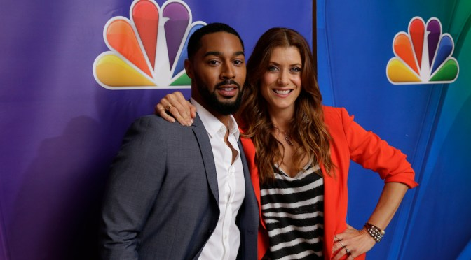 """'Bad Judge' Star Tone Bell On Stand-Up: """"Comedy Is A Rubik's Cube"""""""