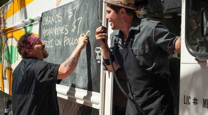 "John Leguizamo Profiled in ""American Masters: The Boomer List"""