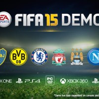 EA SPORTS FIFA 15 Demo Is Now Available For Download