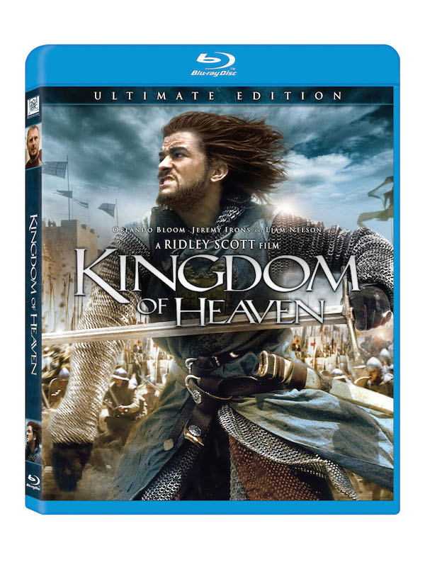 Kingdom of Heaven: Ultimate Edition (20th Century Fox Home Entertainment)