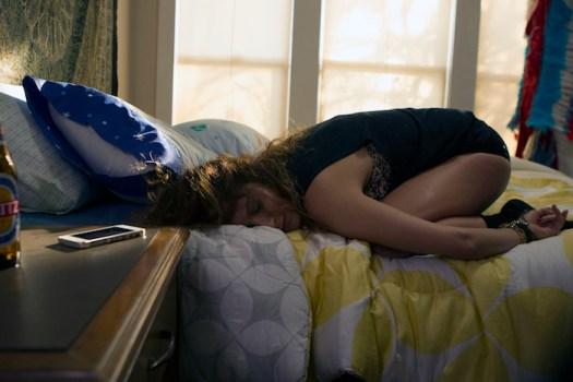 "BAD JUDGE -- ""Pilot"" -- Pictured: Kate Walsh as Rebecca -- (Photo by: John Fleenor/NBC)"