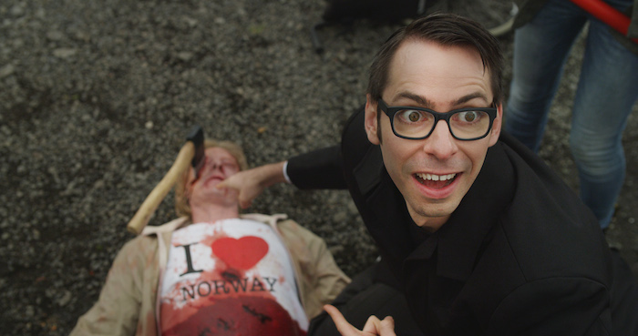 'Dead Snow 2: Red Vs Dead' Takes Nazi Zombie Killing To The Limit