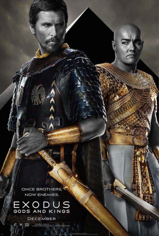 Exodus: Gods and Kings (20th Century Fox)
