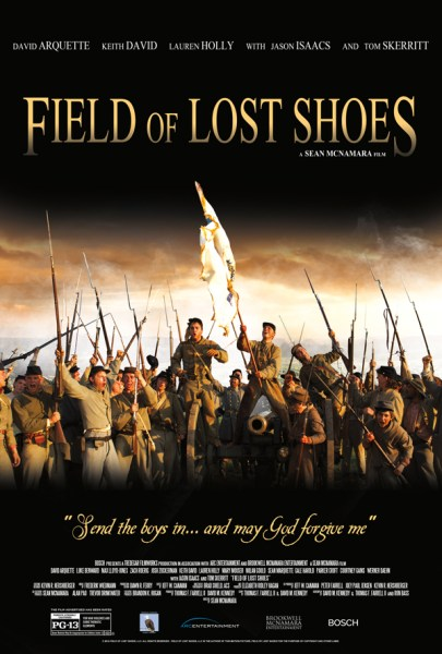 Field of Lost Shoes - Bosch Media