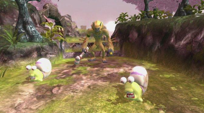 'Digimon All-Star Rumble' Trailer & Screenshots Released