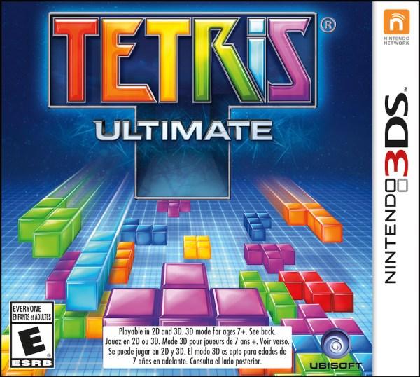 Tetris Ultimate - Ubisoft