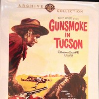 DVD Spotlight: 'Gunsmoke In Tucson' Pits Brothers In Gritty Western