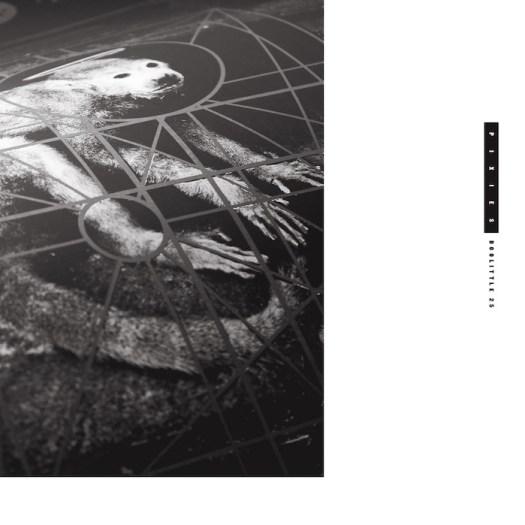 Pixies: Doolittle 25 cover