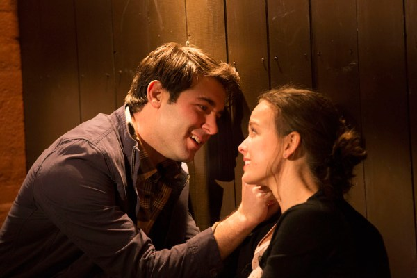 Always Woodstock - James Wolk & Allison Miller - Gravitas Ventures