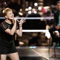 """Jessie Pitts Continues Her """"Story"""" With 'The Voice' Live Playoffs"""