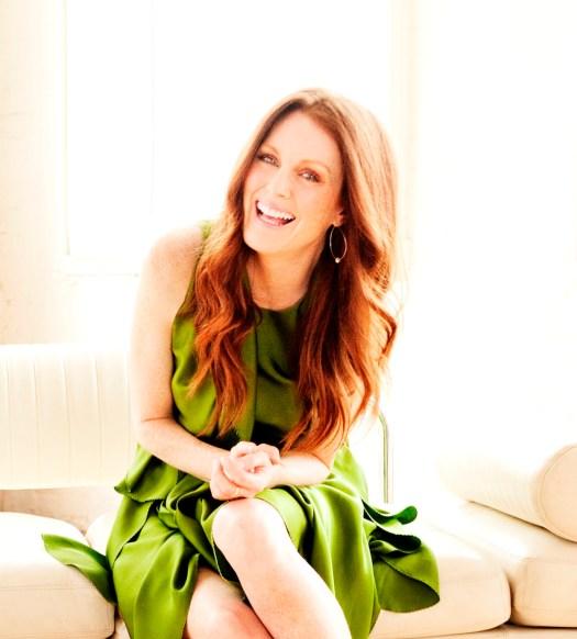 Julianne Moore - Image