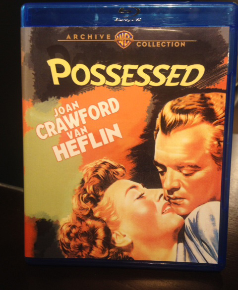 Possessed - Warner Archive