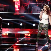 'The Voice' Singer/Songwriter Reagan James Is Ready For Live Playoffs