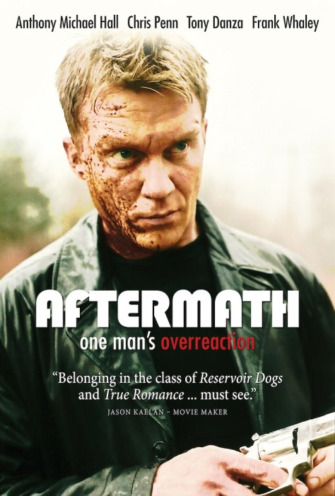 Aftermath Poster - Freestyle Releasing