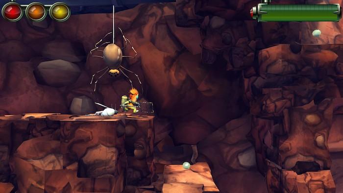 Flyhunter Origins - Steel Wool Games & Ripstone Publishing (PC screenshot)