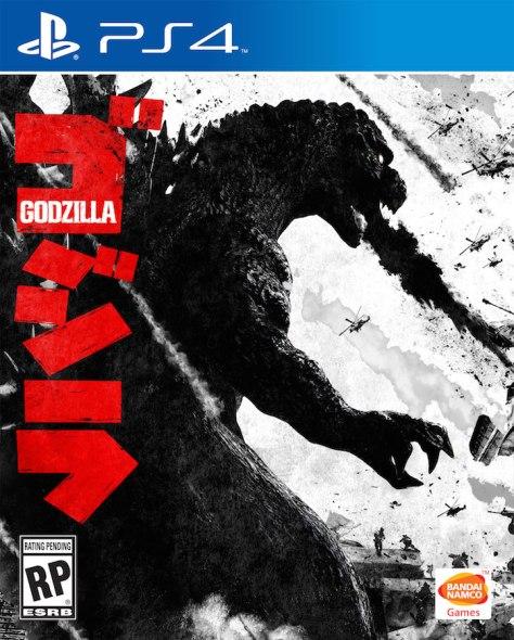 Godzilla - Bandai Namco Games America Inc.