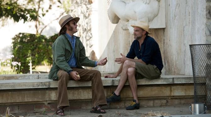 "Joaquin Phoenix On Paul Thomas Anderson's ""Inclusive"" Nature"
