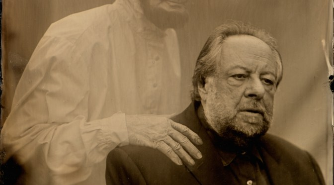 "Ricky Jay Gets ""Deceptive"" For 'American Masters' Season Premiere"