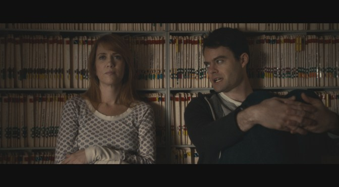 'The Skeleton Twins' With Kristen Wiig & Bill Hader Hits Blu-Ray December 16