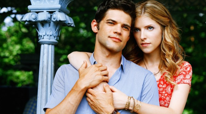 'The Last Five Years' Trailer Gets Musical With Anna Kendrick