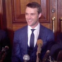 """Chicago Fire"" Interview With Jesse Spencer, Taylor Kinney & Eamonn Walker"