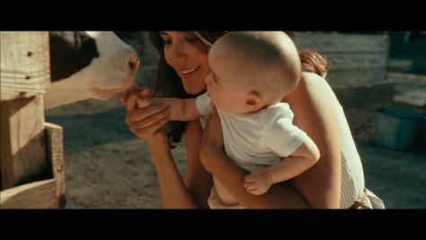 "Catalina Sandino Moreno in ""Medeas"""