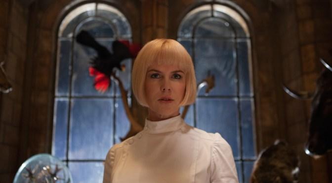 Nicole Kidman Loves Paddington's Family Appeal