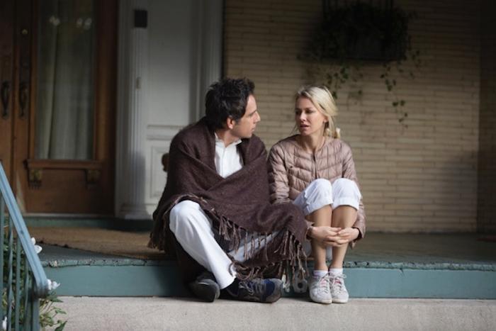 "Ben Stiller & Naomi Watts - ""While We're Young"" (A24)"